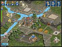 Screenshot van het spel  «New Yankee in King Arthur's Court» № 1