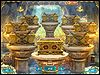 Screenshot van het spel  «The Treasures Of Montezuma 3» № 3