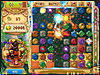 Screenshot van het spel  «The Treasures of Montezuma 5» № 4