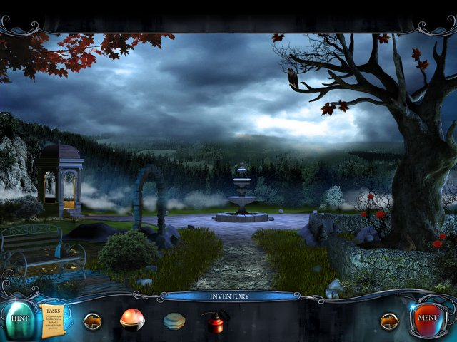 Screenshot van het spel  «Red Crow Mysteries: Legion» № 7