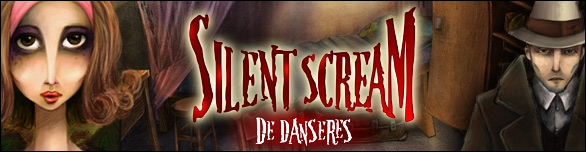 Silent Scream: de Danseres