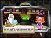 Screenshot van het spel  «Secrets of Magic: The Book of Spells» № 3