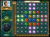 Screenshot van het spel  «The Treasures Of Montezuma 2» № 3