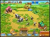 Screenshot van het spel  «Farm Frenzy 3: Russian Roulette» № 4