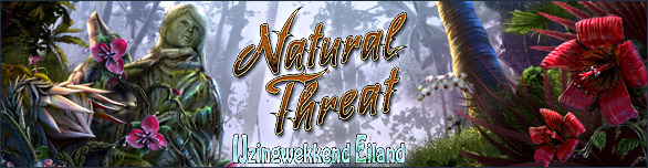 Natural Threat: Ijzingwekkend Eiland