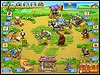 Screenshot van het spel  «Farm Frenzy 3: Russian Roulette» № 2