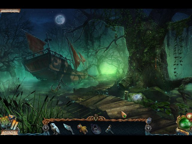 Screenshot van het spel  «Lost Lands. Dark Overlord. Collector's Edition» № 1