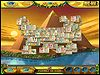 Screenshot van het spel  «Mahjongg: Ancient Egypt» № 3