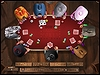 Screenshot van het spel  «Governor of Poker» № 1