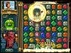 Screenshot van het spel  «The Treasures Of Montezuma 2» № 1