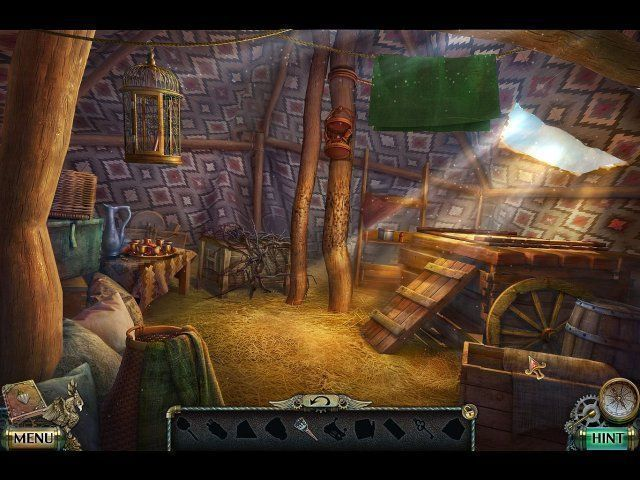 Screenshot van het spel  «Darkness and Flame: Born of Fire. Collector's Edition» № 2