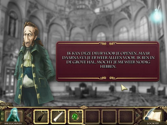 Screenshot van het spel  «Princess Isabella: A Witch's Curse» № 7