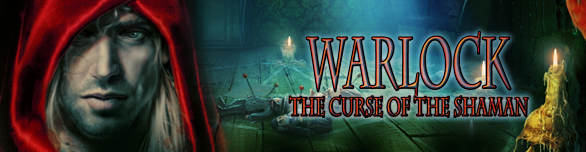 Warlock: The Curse of the Shaman