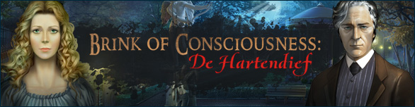 Brink of Consciousness: De Hartendief