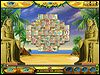 Screenshot van het spel  «Mahjongg: Ancient Egypt» № 4