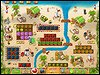 Screenshot van het spel  «Ranch Rush 2 - Sara's Island Experiment» № 2
