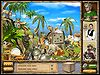 Screenshot van het spel  «The Treasures Of Mystery Island» № 3