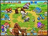 Screenshot van het spel  «Farm Frenzy 3: Russian Roulette» № 1