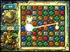Screenshot van het spel  «The Treasures Of Montezuma 3» № 1