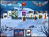 Screenshot van het spel  «Avalon Legends Solitaire» № 2