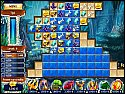 Screenshot van het spel  «Jewel Legends: Atlantis» № 3