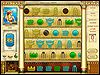 Screenshot van het spel  «Mysteries of Horus» № 2