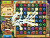 Screenshot van het spel  «The Treasures of Montezuma 5» № 3