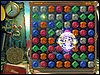 Screenshot van het spel  «The Treasures of Montezuma» № 1