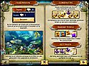 Screenshot van het spel  «Jewel Legends: Atlantis» № 2